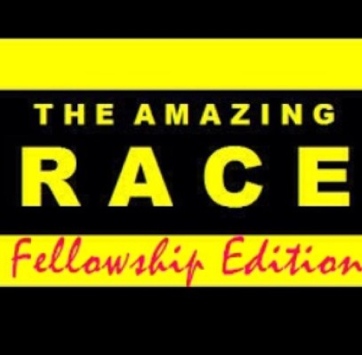 The Amazing Race Challenge in Chicago!